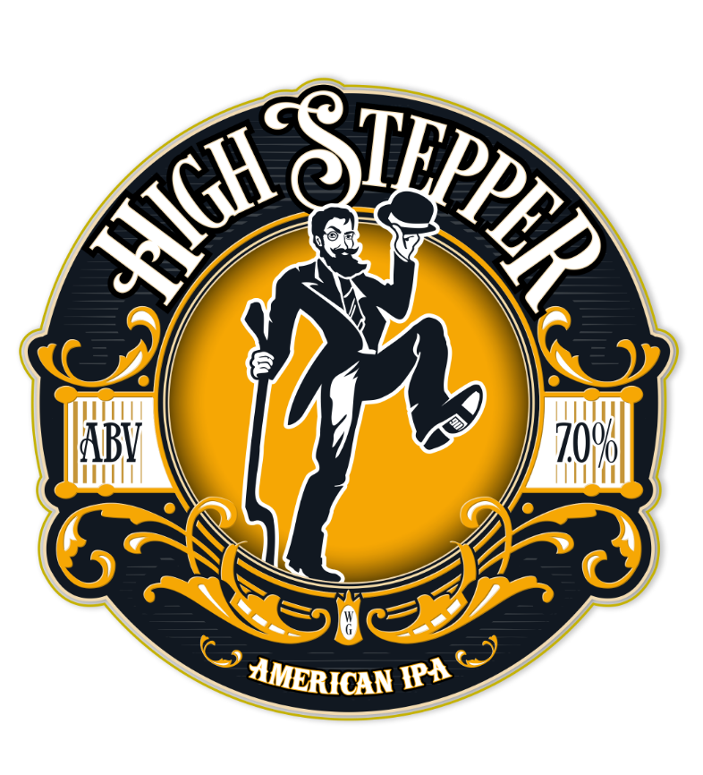 High Stepper
