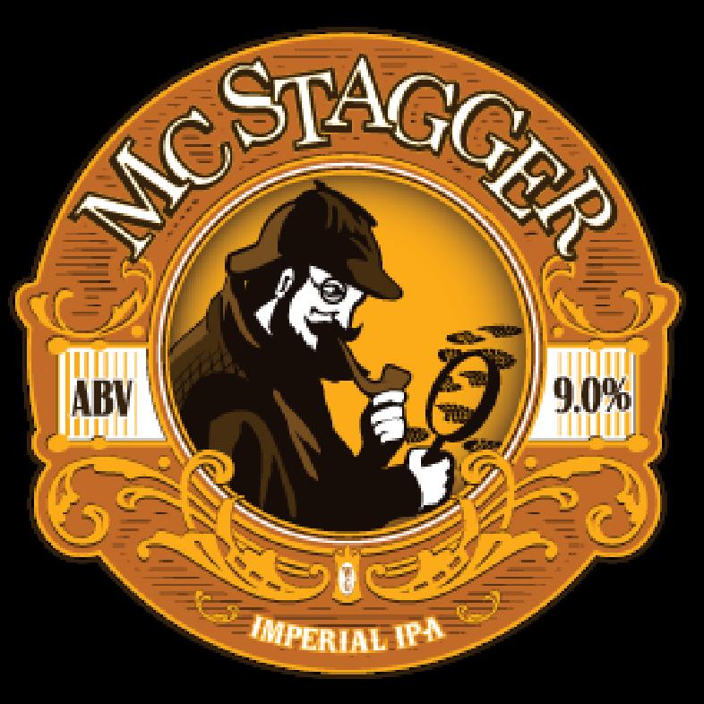 McStagger